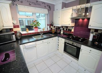 3 bed mews house for sale in Little Aston Close, Tytherington, Macclesfield SK10