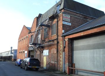 Thumbnail Commercial property to let in Vickers Street, Manchester