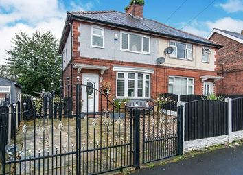Thumbnail 3 bed semi-detached house for sale in Walkdene Drive, Walkden, Manchester