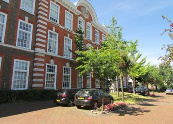 Thumbnail 2 bed flat to rent in Southey Road, Wimbledon, London