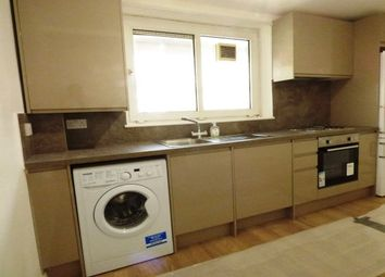 Thumbnail 4 bed flat to rent in Bow Common Lane, Mile End