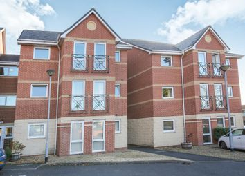 Thumbnail 2 bed flat for sale in St. Michaels Close, Stourport-On-Severn