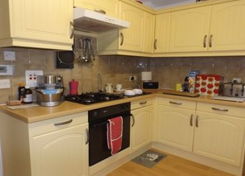 Thumbnail 2 bedroom detached house to rent in The Gate House, Dunalister Gardens, Broughty Ferry