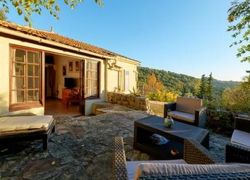 Thumbnail 8 bed villa for sale in St-Jeannet, Alpes-Maritimes, France