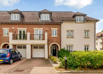 4 bed town house for sale in Goodacre Close, Weybridge KT13