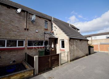 Thumbnail 2 bed terraced house to rent in Broomfields Court, Pitsea