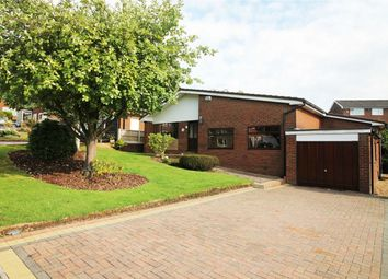 Thumbnail 3 bed detached bungalow for sale in Marnland Grove, Bolton, Lancashire