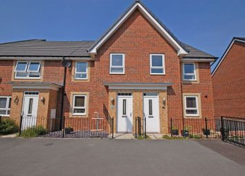 Thumbnail 3 bedroom property for sale in Northumbrian Way, Killingworth, Newcastle Upon Tyne