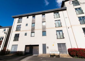 Thumbnail 2 bed flat for sale in 15 Seacole Crescent, Swindon, Wiltshire