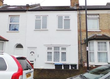Thumbnail 2 bed terraced house for sale in Tramway Avenue, Edmonton