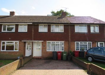Thumbnail Property to rent in Laburnum Grove, Langley, Slough