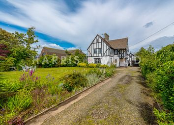 4 bed detached house for sale in Rectory Road, Great Holland, Frinton-On-Sea CO13
