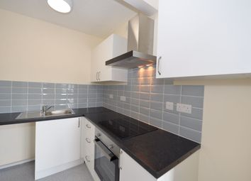 Thumbnail 2 bed flat to rent in Trinity Industrial Estate, Millbrook Road West, Southampton