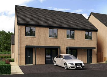 "Thumbnail 3 bedroom mews house for sale in ""Munro End"" at Old Dalkeith Road, Edinburgh"
