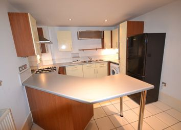 Thumbnail 1 bedroom flat to rent in River Building, Bede Street, Leicester