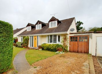 Thumbnail 4 bed property for sale in The Copse, Fetcham, Leatherhead