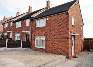 Thumbnail 3 bed end terrace house for sale in Stoneacre, Bestwood Park