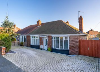 Thumbnail 2 bed semi-detached house for sale in Charlton Road, Sunderland