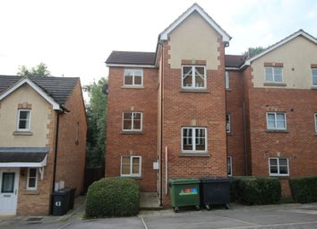 Thumbnail 2 bedroom flat to rent in Oast House Croft, Robin Hood, Wakefield