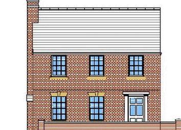 Thumbnail 3 bedroom detached house for sale in Owen Terrace, Duke Street, Broseley