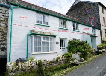 Thumbnail 6 bed property for sale in High Street, Boscastle