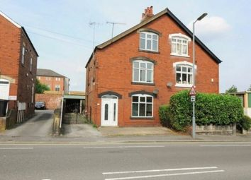 5 bed semi-detached house to rent in Boythorpe Road, Chesterfield S40