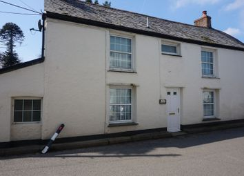 3 bed property for sale in Fore Street, St Teath PL30