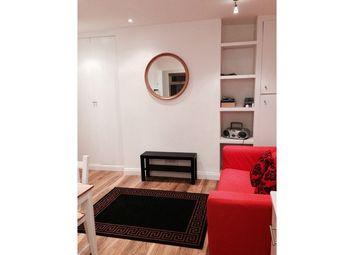 Thumbnail 2 bed flat to rent in Rathfern Road, Catford, London