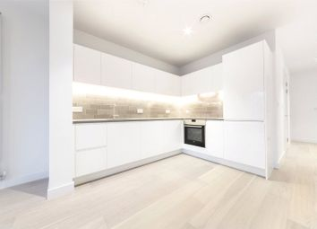 Thumbnail 1 bed flat for sale in Sienna House, 27 Royal Crest Avenue, Royal Wharf