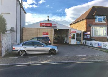 Thumbnail Light industrial to let in Arundel Road, Littlehampton, West Sussex