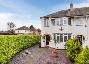 4 bed end terrace house for sale in Cottimore Lane, Walton-On-Thames, Surrey KT12