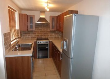 Thumbnail 3 bed terraced house to rent in Milbank Terrace, Station Town, Wingate