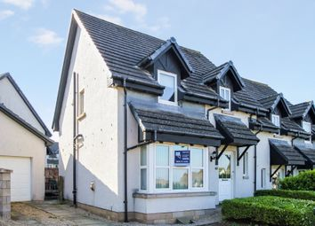 Thumbnail 3 bed semi-detached house for sale in Hauplands Way, West Kilbride