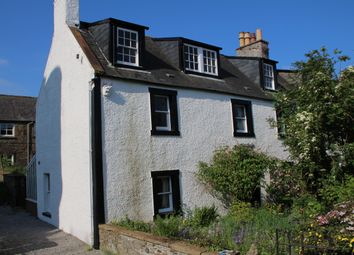 Thumbnail 5 bed semi-detached house for sale in Castle Bank, Kirkcudbright