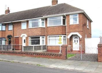 Thumbnail 3 bedroom property for sale in Crofton Avenue, Blackpool