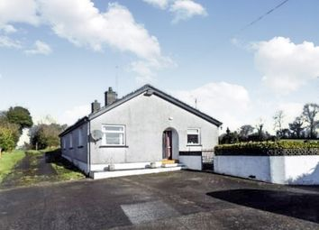 Thumbnail 3 bed detached bungalow to rent in Knockcairn Road, Dundrod, Crumlin