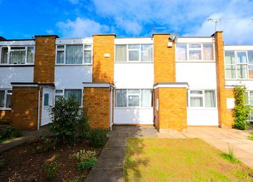 Thumbnail 2 bed town house for sale in Blakesley Walk, Leicester