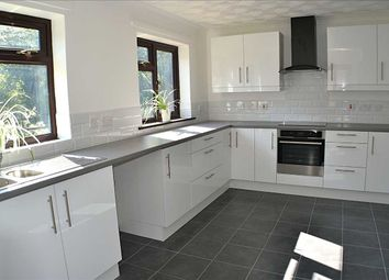 Thumbnail 3 bed detached house for sale in Springfield Road, Walpole St Andrew, Wisbech
