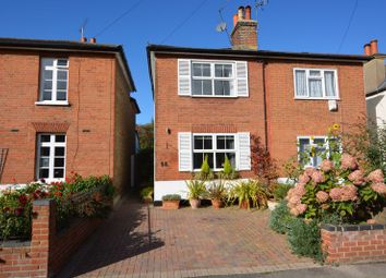 Pemberton Road, East Molesey KT8. 2 bed semi-detached house for sale