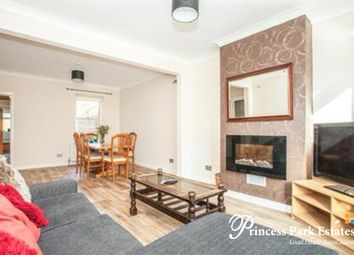 Thumbnail 3 bed terraced house to rent in Brunswick Crescent, London