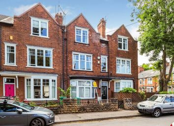 3 bed maisonette for sale in Ebers Grove, Mapperley Park, Nottingham, Nottinghamshire NG3
