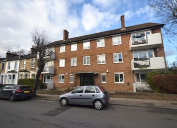 Thumbnail 2 bed flat to rent in Arbuthnot Road, London