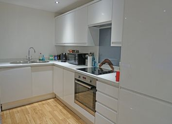 Thumbnail 1 bedroom flat to rent in Castle Street, Guildford, Surrey