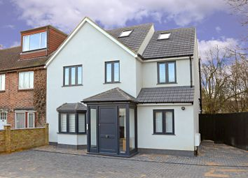 6 bed semi-detached house for sale in The Fairway, London W3