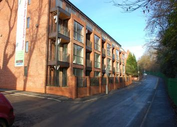 Thumbnail 2 bedroom flat to rent in Throstles Nest, Mellor Road, Ashton-Under-Lyne