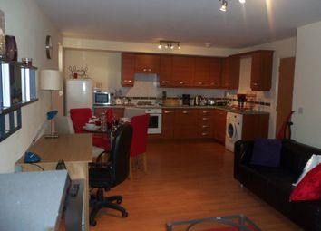 Thumbnail 2 bedroom flat to rent in Thomasson Court, Bolton