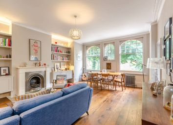 Thumbnail 2 bed flat for sale in Grange Road, Chiswick, London