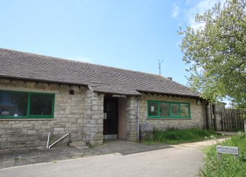 Thumbnail Industrial to let in The Learning Centre, Durlston Country Park, Lighthouse Road, Swanage