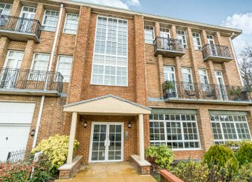 Thumbnail 2 bed flat for sale in The Water Gardens, High Wycombe