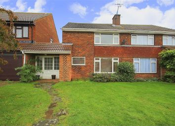 3 bed semi-detached house to rent in Burroway Road, Langley, Berkshire SL3